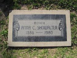 Anna Carolyn <i>Hinrichs</i> Showalter