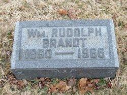 William Rudolph Brandt