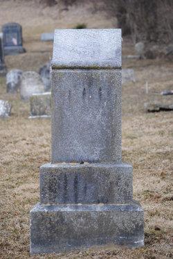 Hannah S <i>Irwin</i> Ayers