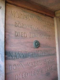 Morris Meyerfeld
