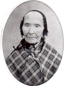 Ester <i>Loney</i> Aldridge