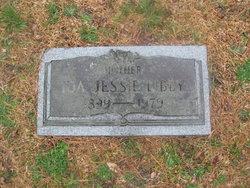 Ida Jessie Libby