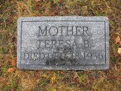 Theresa B. <i>Smith</i> Eckenrode