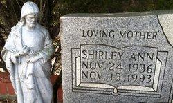 Shirley Ann Dermire