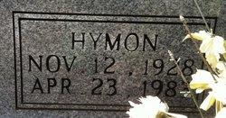 Hymon Croy