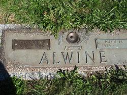 Ruth Naomi <i>Brown</i> Alwine