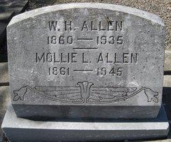 W. H. Allen
