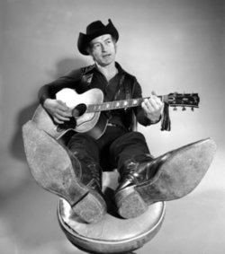 Tom Stompin Connors