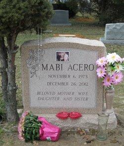 Mabi Acero