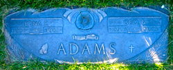 Edna Pearl <i>Hill</i> Adams