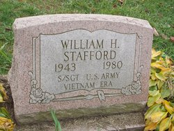 William H. Stafford