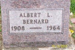 Albert L Bernard