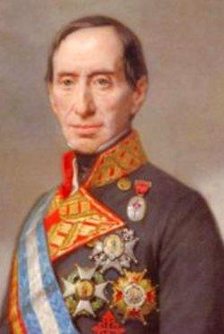 Gen Jos� Manuel De Goyeneche