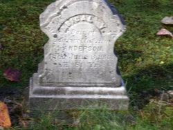 Abigail Y. Abbie Anderson