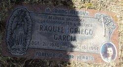 Raquel <i>Griego</i> Garcia