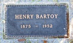 Henry Bartoy