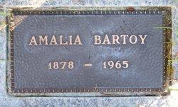 Amalia Bartoy