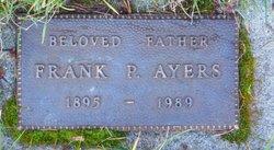Frank P Ayers