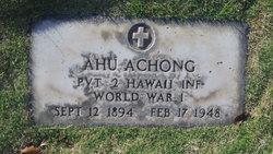Ahu Achong