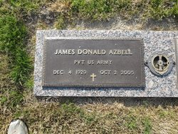 James Donald Azbell