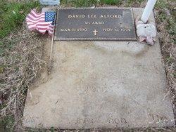 David Lee Alford