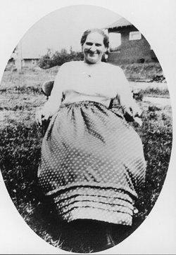Eva Corrine <i>Smith</i> Cadigan