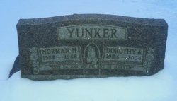 Norman H Yunker