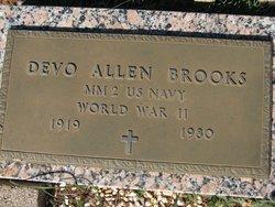 Devo Allen Brooks