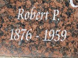 Robert Percy Chilcoat