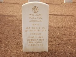 Sgt William Wallace Billy the Kid Abshear