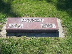 Evelyn Antonson