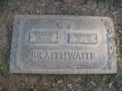 Dorothy Bell <i>Bush</i> Braithwaite