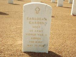 Earldean Carden