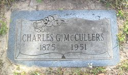 Charles G McCullers