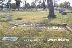 Jim V McCullers