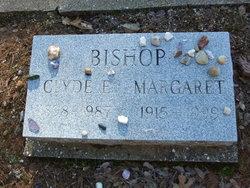 Clyde E Bishop