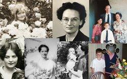 Elizabeth Betty <i>Hines</i> Holzer