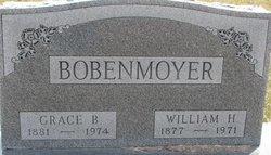 Grace Belle <i>Ginther</i> Bobenmoyer