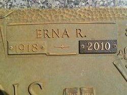 Erna Ruth <i>Robertson</i> Jenkins