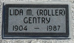 Lida Mae <i>Roller</i> Aldridge