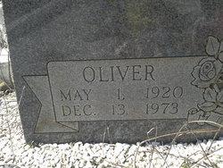 Oliver Baker