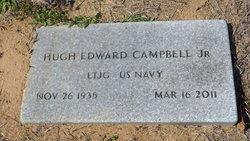 Hugh Edward Campbell, Jr