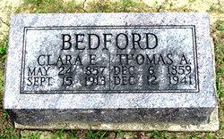 Clara Estelle <i>Smeltzer</i> Bedford