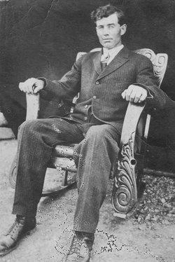Joseph Edward Joe Prevett