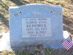 Eldred Lynn Kilpatrick