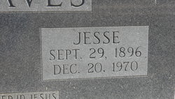 Jessie Graves
