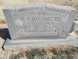 R.J. Massinggill