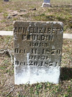 Ann Elizabeth Bouldin