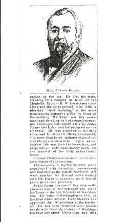 Elwood Evans
