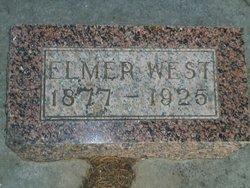 Elmer West